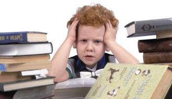 Как заставить ребенка больше читать